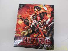 DRIFTERS BD-BOX (ドリフターズ)|UNIVERSAL