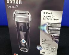 電気シェーバー|BRAUN
