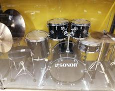 ドラムセット SONOR