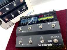 G-NATURAL TC ELECTRONIC