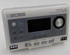 デジタルレコーダー BOSS
