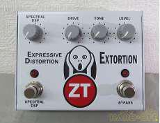 歪み系エフェクター|ZT AMP