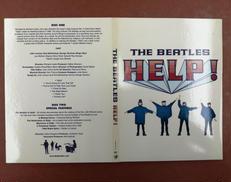 THE BEATLES HELP! EMIミュージックJPN
