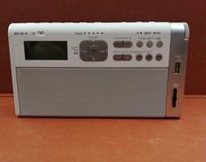 ラジオ TOSHIBA