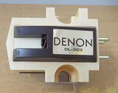 チューニングアクセサリー DENON