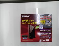 N/G/B対応無線LANルーター親機単体 BUFFALO