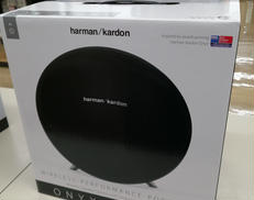 アンプ内蔵スピーカー|HARMAN/KARDON
