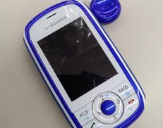 携帯電話・らくらくホン|DOCOMO