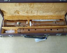 木管楽器関連 ZENON