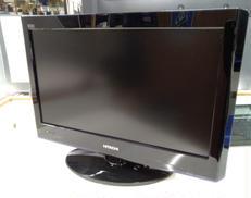 19インチ液晶テレビ HITACHI