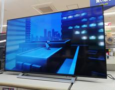 50インチ液晶テレビ|TOSHIBA