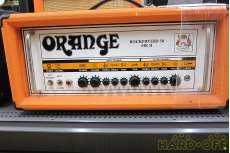 ヘッドアンプ|ORANGE