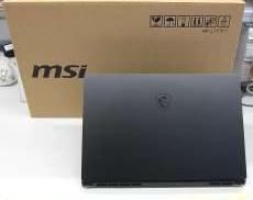 ノートパソコン MSI