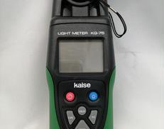 照度計 KAISE オーム電機