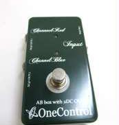 ラインセレクター|ONE CONTROL