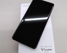 スマートフォン|SHARP YMOBILE