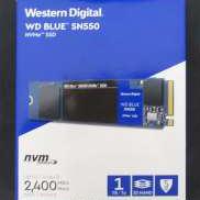 SSD1TB以上 WESTERN DIGITAL