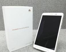 MediaPad T2 8 Pro Wi-Fiモデル|HUAWEI