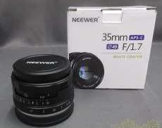 標準・中望遠単焦点レンズ NEEWER