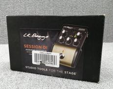 アコースティックギター用プリアンプ|L.R.BAGGS