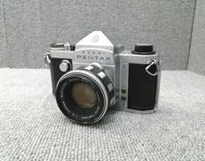 【ジャンク】フィルム一眼レフカメラ ASAHI PENTAX
