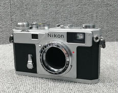 【美品】フィルムカメラ|NIKON