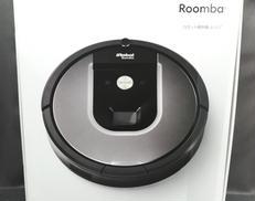ロボット掃除機 ルンバ|IROBOT