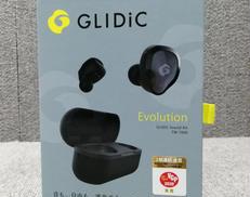 【未使用】ワイヤレスイヤホン GLIDIC