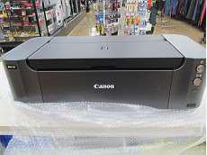 【ジャンク】A3対応インクジェットプリンター|CANON