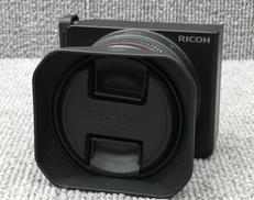 GXR用交換レンズ|RICHO