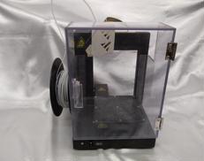 3Dプリンタ本体 DELTAMICROFACTORYCORP.