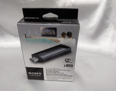 USB無線アダプター|SONY