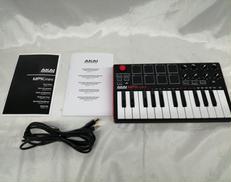 コンパクトキーボード|AKAI
