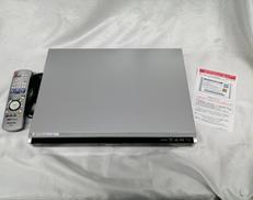HDD/DVDレコーダー|PANASONIC
