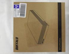 外付けハードディスク|BUFFALO