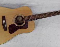 アコースティックギター|GUILD