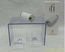 インレットプラグ|IFI-OUDIO