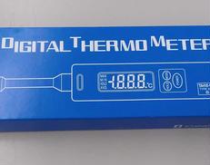 デジタル温度計 TASCO