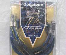 RCAケーブル(未開封品)|ZONOTONE