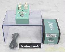 トレモロ TC ELECTRONIC