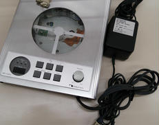 CD試聴機 NAKAMICHI