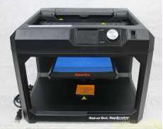 【ジャンク】3Dプリンター MARKERBOT