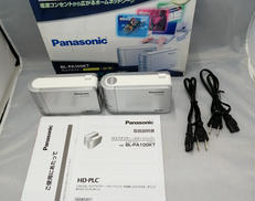 PLCアダプタ|PANASONIC