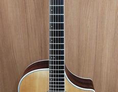アコースティックギター|JAMES