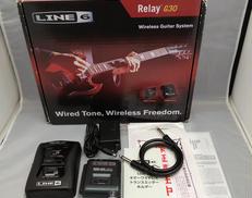 ワイヤレスギタ-システム|LINE6