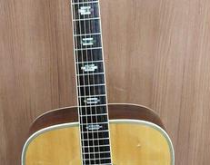 アコースティックギター YAMAKI