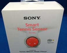 テニス用品関連 SONY