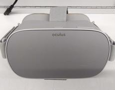 VR|OCULUS