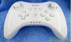 WiiU PROコントローラー|NINTENDO
