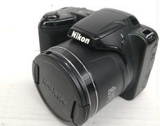 コンパクトデジタルカメラ NIKON